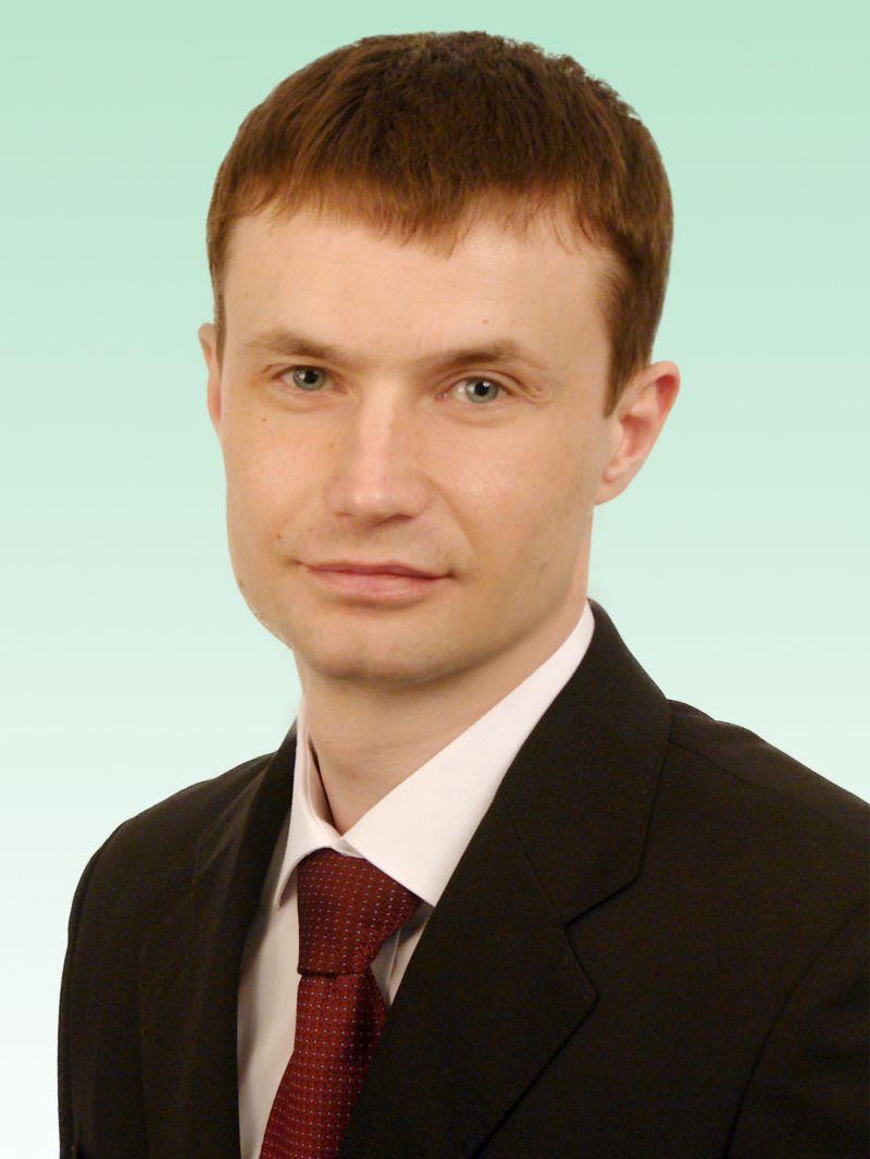 Башкиров Евгений Анатольевич