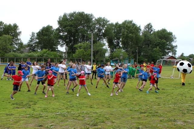 Завершился молодежный турнир по мини-футболу