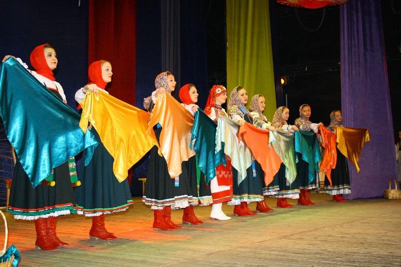 Парламент ЕАО поддержал проведение концертов, посвященных юбилею области