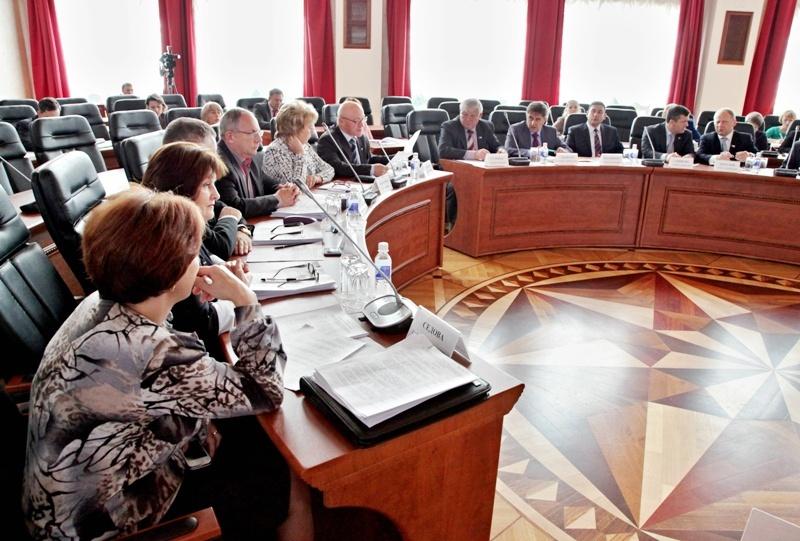 Внесены поправки в бюджет ЕАО