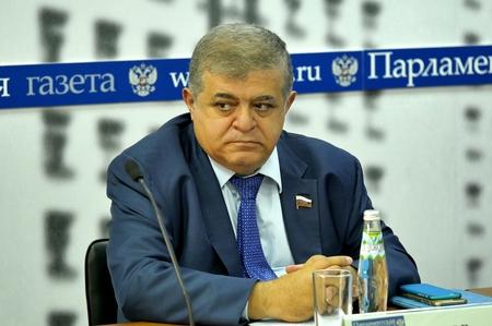 В. Джабаров: Курс на интеграцию стран ЕАЭС – перспективный