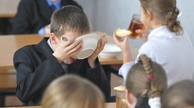 Внесены изменения в закон о бесплатном питании школьников