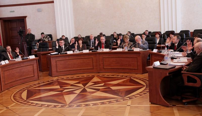 Инициатива парламента ЕАО отражена в федеральном законе