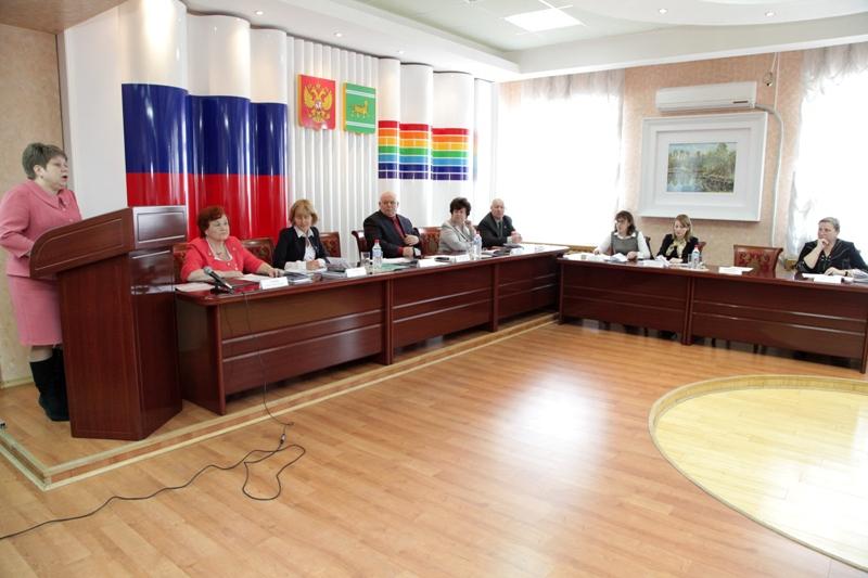 А. Тихомиров: Нам еще многое нужно сделать вместе