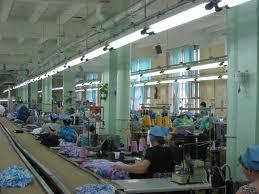 У работников легкой и текстильной промышленности – профессиональный праздник