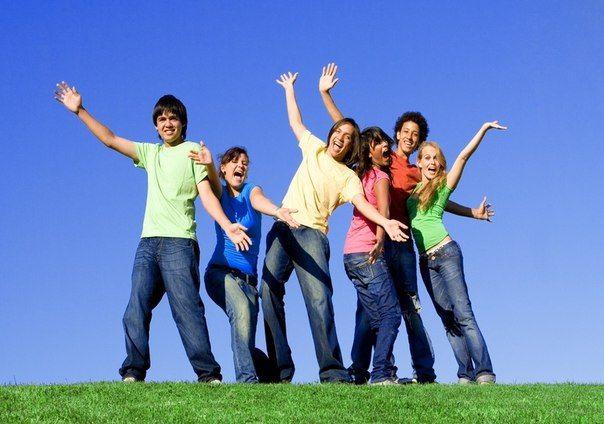 В области отмечают День молодежи