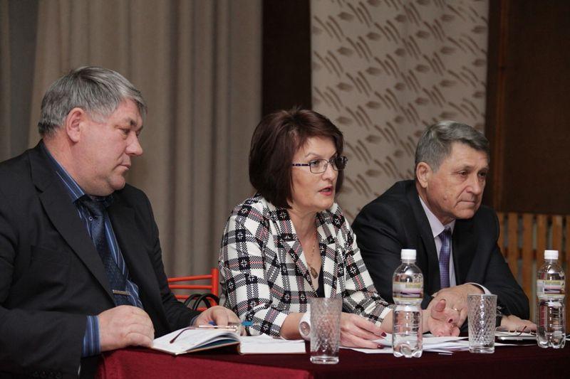 Л. Павлова: Нам нужна постоянная связь с людьми