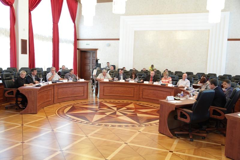 А. Тихомиров: Мы должны рассчитаться с людьми