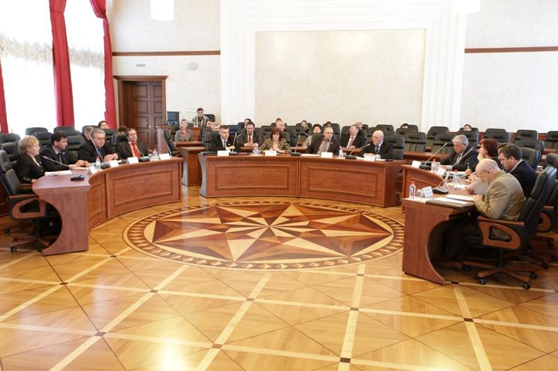 Разрабатывается законопроект о памятных датах в ЕАО