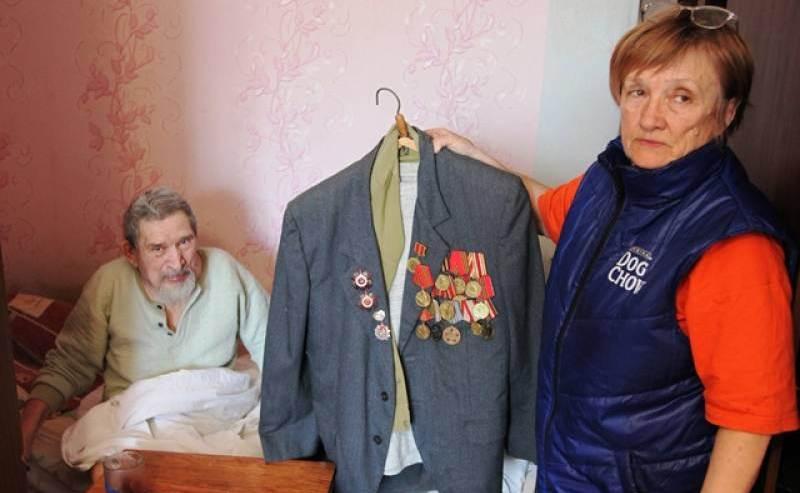Депутаты исполнили мечту еще одного ветерана