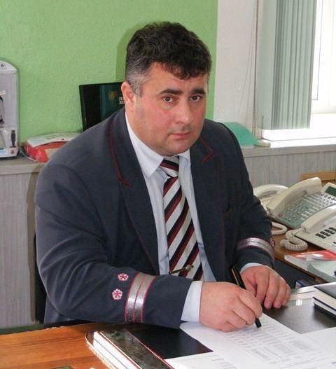 На довыборах в парламент ЕАО побеждает А. Рамазанов