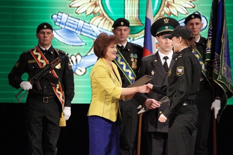 Вручены награды области и парламента ЕАО