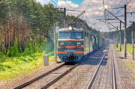 В области отмечают День железнодорожника