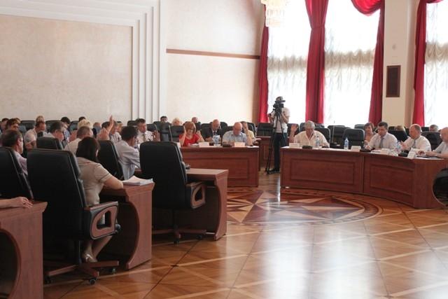 Принят закон о выборах губернатора ЕАО