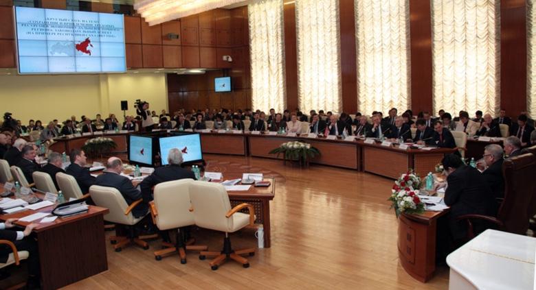 Депутаты приняли рекомендации органам госвласти