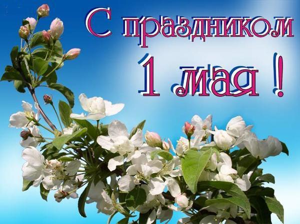 В ЕАО празднуют Первомай