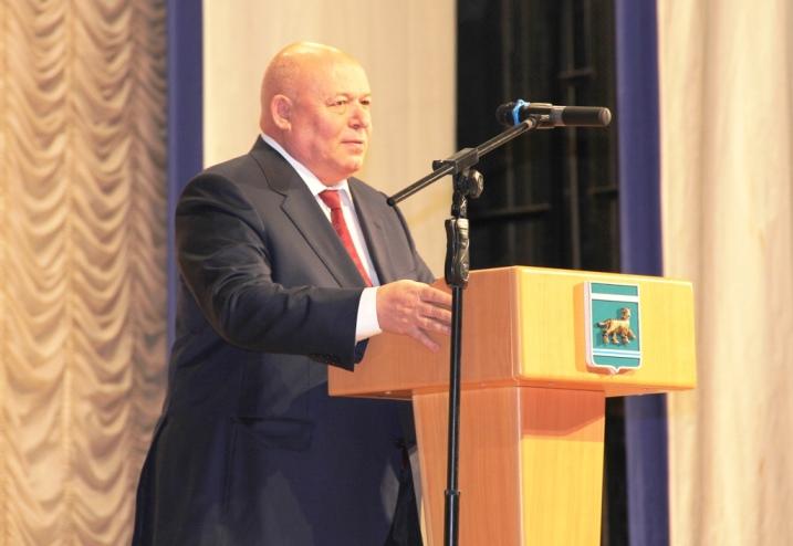Сотрудники УФСБ по ЕАО получили награды областного парламента