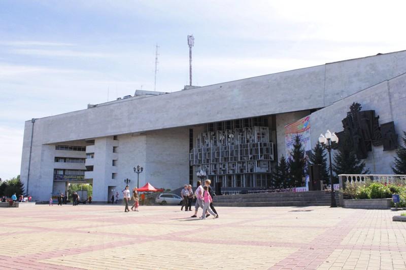 Депутаты приняли рекомендации по развитию культуры в ЕАО