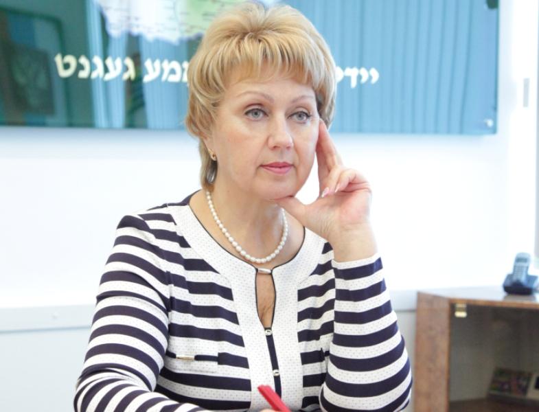 В. Тарасенко:  Страна смотрит в будущее
