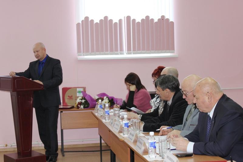 Депутаты обсудили проблему благоустройства поселений