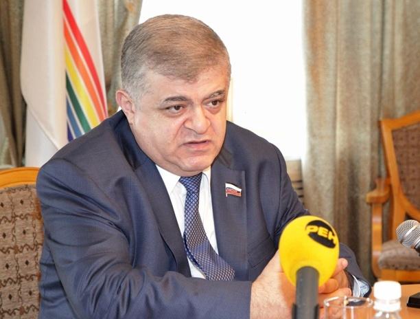 В. Джабаров: Разворот к странам АТР выгоден России