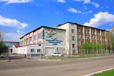 В ПГУ начала работу молодежная научная конференция