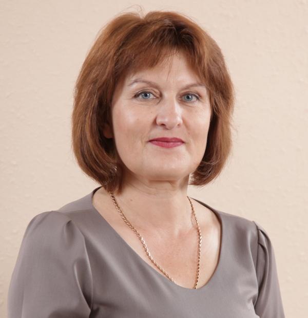 Л. Павлова: Жители ЕАО предпочли реальные дела, а не обещания