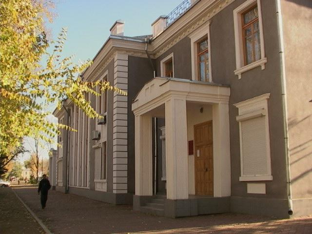 Принят новый закон об объектах культурного наследия