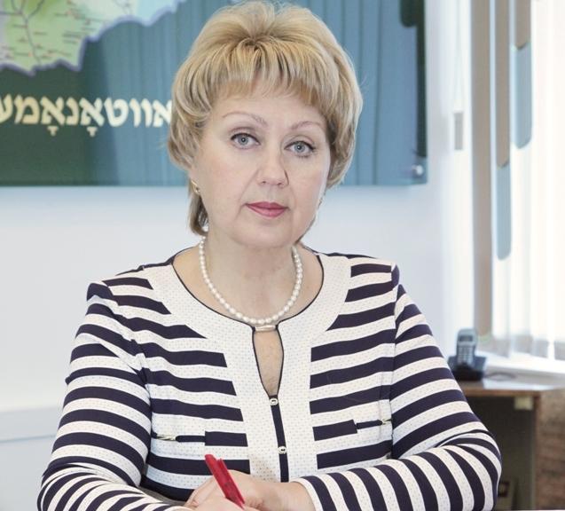 В. Тарасенко: Люди проголосовали за жизнь с уверенностью в завтрашнем дне