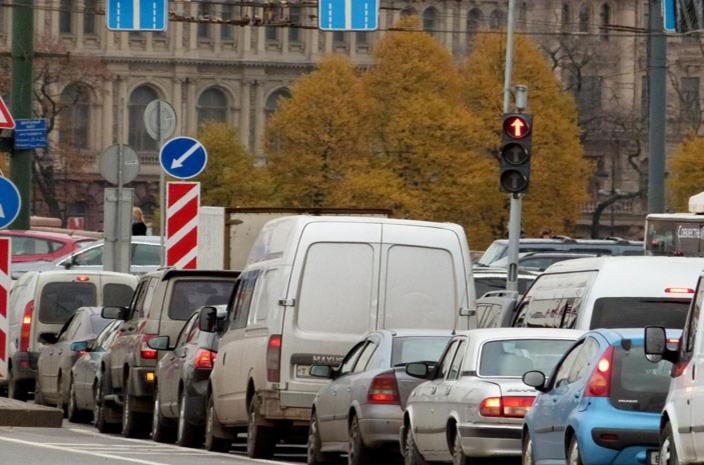 Предлагается ограничить движение на автомобильных дорогах ЕАО