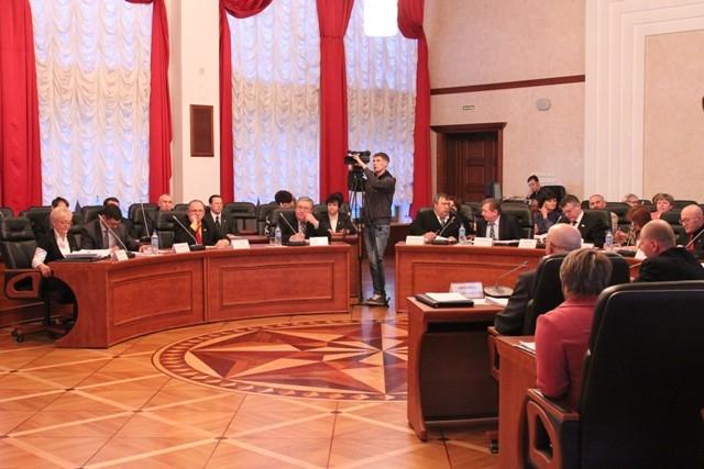 Депутаты предлагают ограничить продажу алкоголя в ЕАО