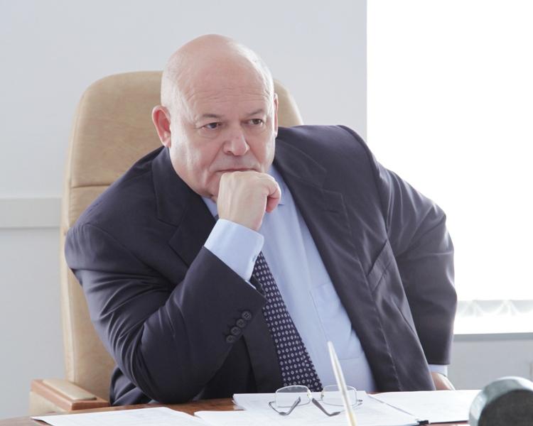 А. Тихомиров участвует в Рождественских парламентских встречах