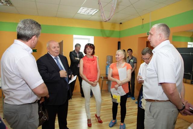 В ЕАО может появиться реабилитационный центр для детей-инвалидов