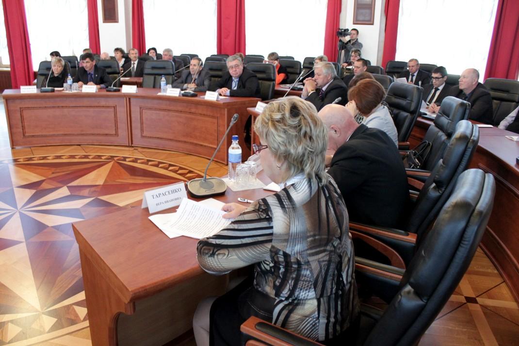 Сформирована Общественная палата ЕАО
