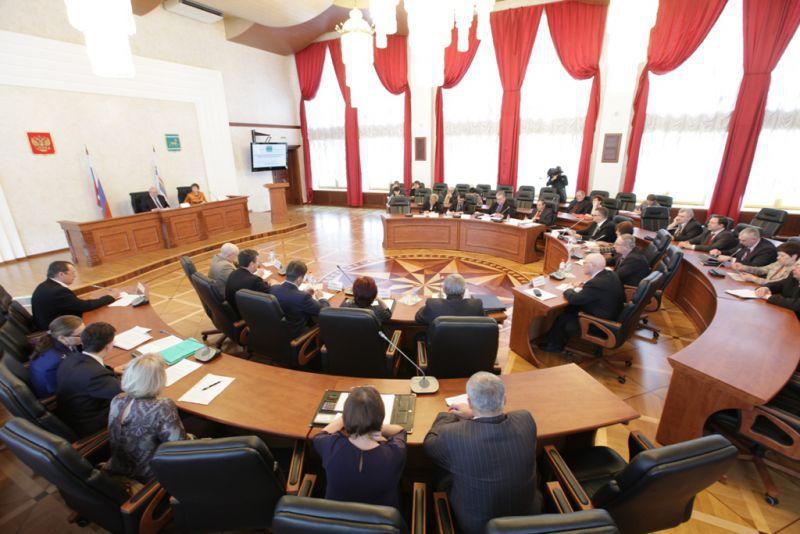 Готовится закон об общественном контроле в ЕАО