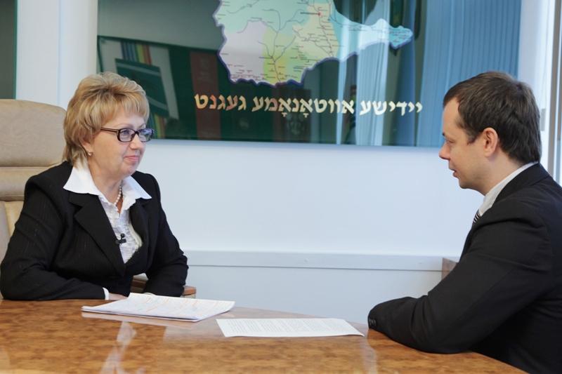 В. Тарасенко: Работа над законом о материнском капитале идет постоянно