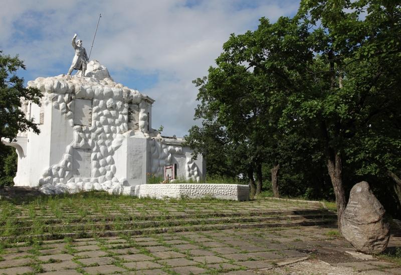 Сегодня – 93-я годовщина со дня окончания Волочаевского боя