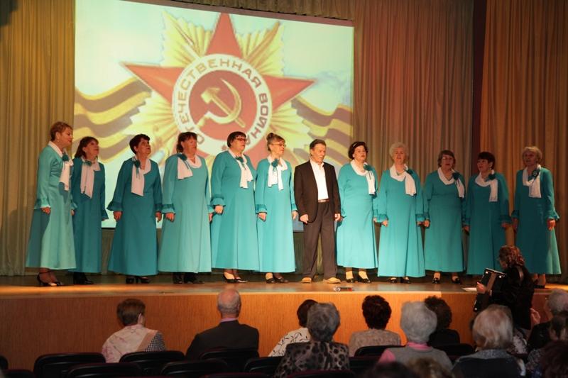 Депутаты встретились с ветеранами педагогического труда