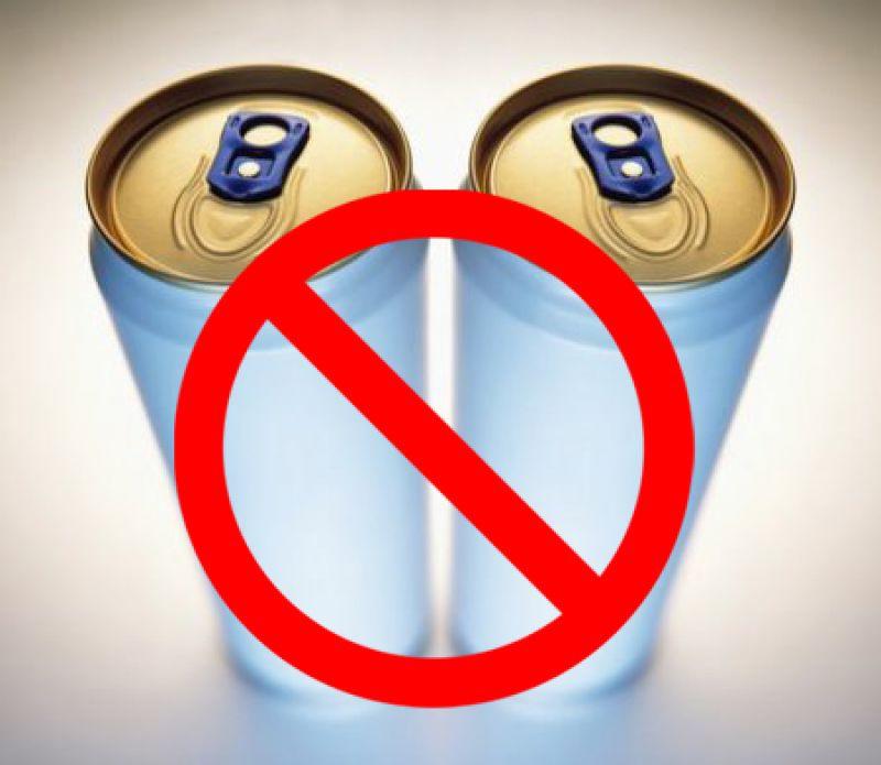 Подготовлена инициатива об ограничении продажи алкоэнергетиков