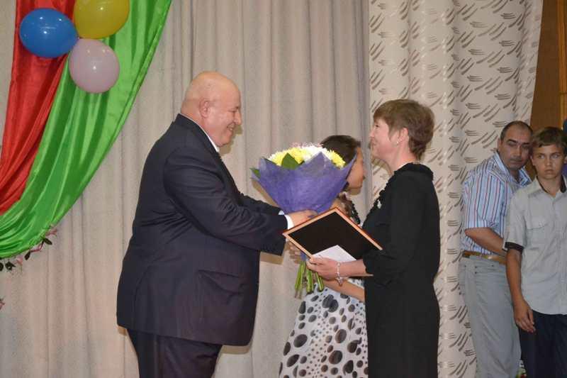 Депутаты поздравили жителей Волочаевки с юбилеем поселка