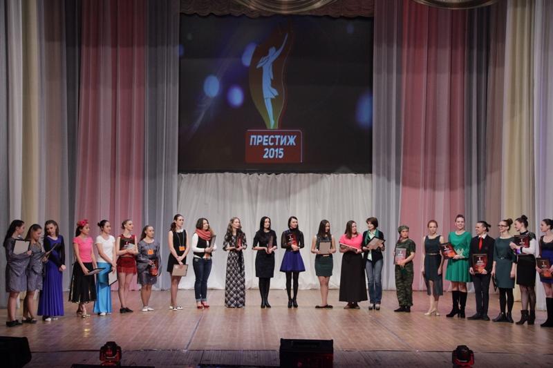 Депутаты поздравили молодых балетмейстеров