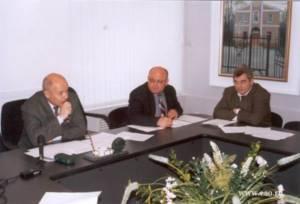 Заседание Консультативного Совета при ЗС ЕАО