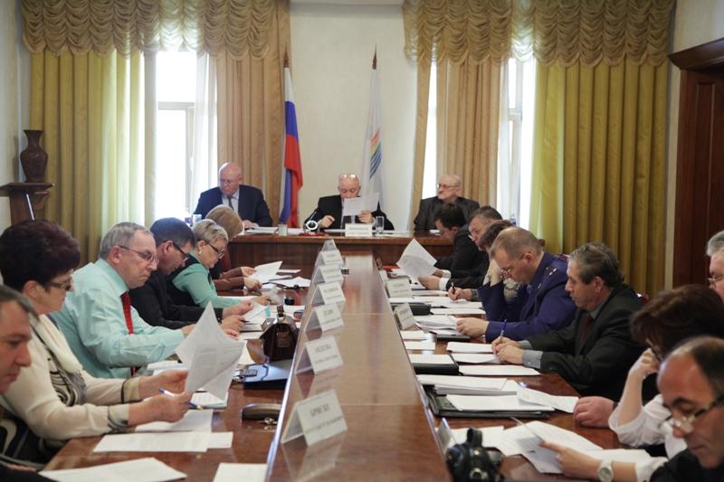 Соблюдение «комендантского часа» проконтролируют муниципалитеты