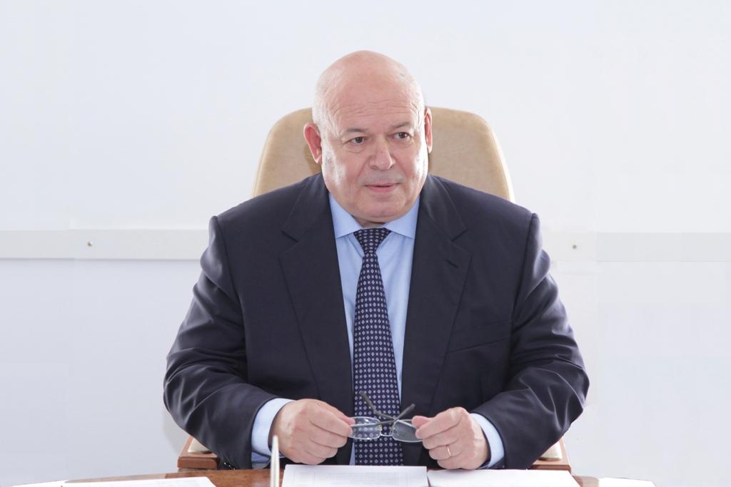 А. Тихомиров: Послание задало ритм дальнейшего развития страны