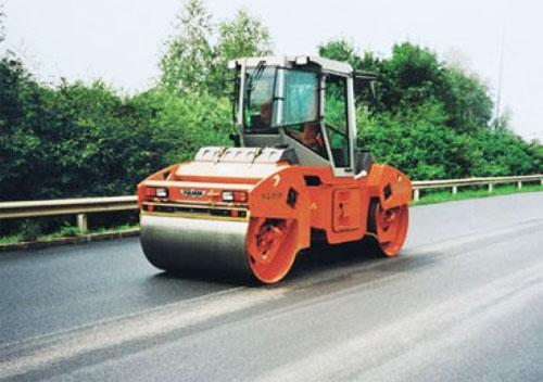 Руководители ЕАО поздравили работников дорожного хозяйства с праздником