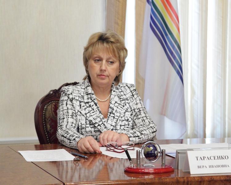 В. Тарасенко: Нам нужно руководствоваться интересами людей