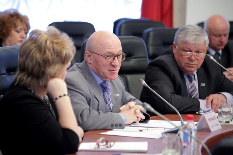 П. Винников: Мы ждем предложений от жителей области