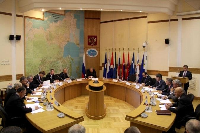 В Приморье обсудили развитие Дальнего Востока и Забайкалья