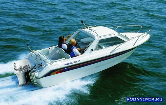 Транспортный налог на лодки может быть снижен