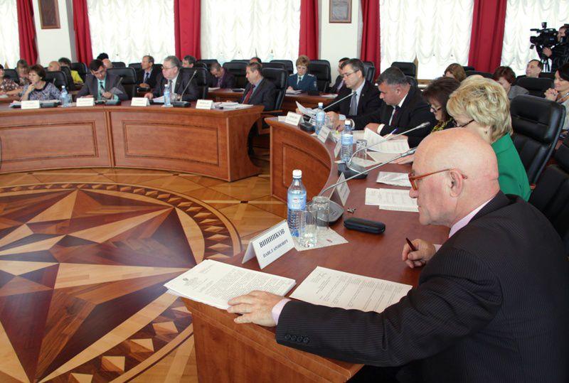 Внесены изменения в закон ЕАО об административных правонарушениях